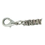 View Image 1 of U.S. Army Collar Charm