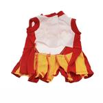 View Image 2 of USC Trojans Cheerleader Dog Dress