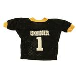View Image 1 of Vanderbilt Commodores Dog Jersey