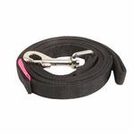 View Image 1 of Vera Dog Leash by Pinkaholic - Black