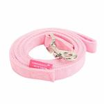 View Image 1 of Vera Dog Leash by Pinkaholic - Pink