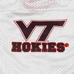 View Image 2 of Virginia Tech Hokies Dog Jersey - VT Hokies on White