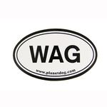 Wag Euro Sticker by Planet Dog