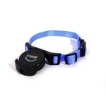 View Image 1 of WalkieWay All in One Safety Dog Leash Collar - Royal Blue