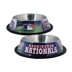 View Image 1 of Washington Nationals Dog Bowl