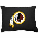 View Image 1 of Washington Redskins Dog Bed