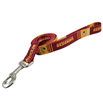 View Image 1 of Washington Redskins Dog Leash