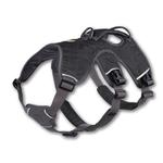 View Image 3 of Web Master Dog Harness by RuffWear - Twilight Gray