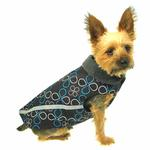 View Image 3 of West Coast Dog Rainwear Raindrops