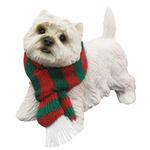 View Image 2 of West Highland White Terrier Christmas Ornament
