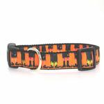 View Image 1 of Witches Brew Dog Collar