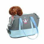 View Image 1 of Witty Dog Carrier by Pinkaholic  - Blue