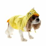 View Image 3 of Yellow Chicken Dog Costume