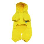 View Image 2 of Yellow Rain Jumper by Dogo
