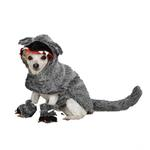 View Image 1 of Big Bad Wolf Halloween Dog Costume