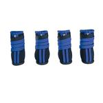 View Image 1 of Zack & Zoey High Top Neoprene Boots - Royal Blue