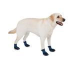 View Image 2 of Zack & Zoey High Top Neoprene Boots - Royal Blue