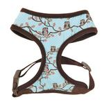 View Image 3 of Zack & Zoey Hoot and Howl Dog Harness