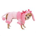 View Image 1 of Pink Poodle Halloween Dog Costume