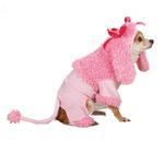View Image 2 of Pink Poodle Halloween Dog Costume