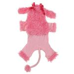 View Image 3 of Pink Poodle Halloween Dog Costume