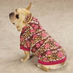 View Image 2 of Zack & Zoey Skull-fari Dog Pullover