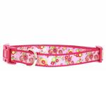 View Image 1 of Zack & Zoey Spring Garden Dog Collar