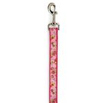 Zack & Zoey Spring Garden Dog Leash