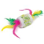 View Image 1 of Zanies Fiesta Roller Cat Toy