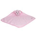 View Image 3 of Zanies My Baby Puppy Blankies - Pink