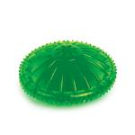 View Image 1 of Zanies Orbitron Dog Toy - Green