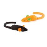 View Image 1 of Zanies Scare-dy Mice Cat Toy