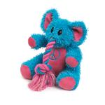 View Image 1 of Zanies Trunk Tugger Dog Toy - Blue