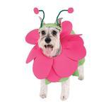 View Image 1 of Zelda Bloomin' Snout Halloween Dog Costume