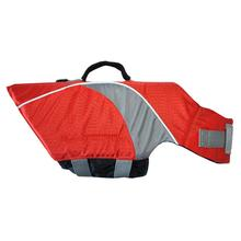 Canine Dog Lifejacket - Orange