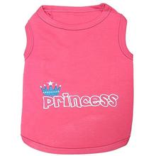 Princess Dog Tank by Parisian Pet
