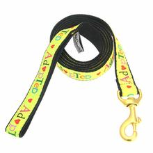 Adopted Dog Leash by Up Country