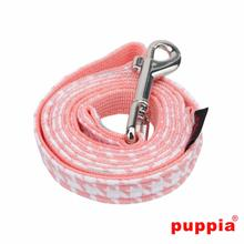 Aggie Dog Leash by Puppia - Light Pink