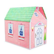 Amante Cat House by Catspia - Pink