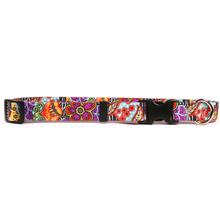 Amazon Floral Dog Collar by Yellow Dog