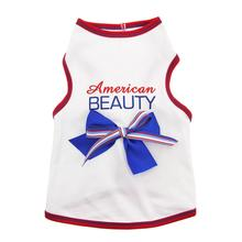 American Beauty Dog Tank Top