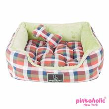 Amorette House Dog Bed by Pinkaholic - Green