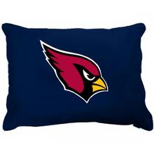 Arizona Cardinals Dog Bed