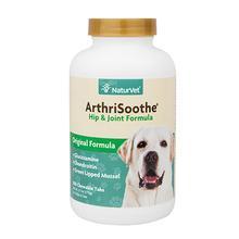 ArthriSoothe Original Formula Pet Tablets by NaturVet