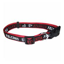 Atlanta Falcons Officially Licensed Dog Collar