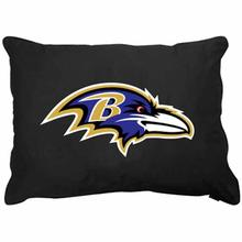 Baltimore Ravens Dog Bed