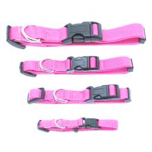 Barking Basics Dog Collar - Pink