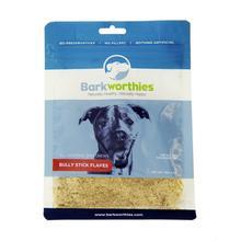 Barkworthies Bully Flakes Dog Food Topper