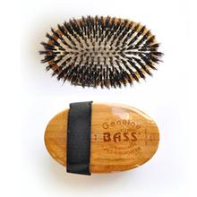 BASS Brush Boar Palm Style Dog Groomer