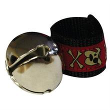 Bear Bells Dog Collar Bell - Pirate Pooch
